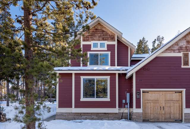 924 Gcr 8 #4, Fraser, CO 80442 (MLS #19-1664) :: The Real Estate Company