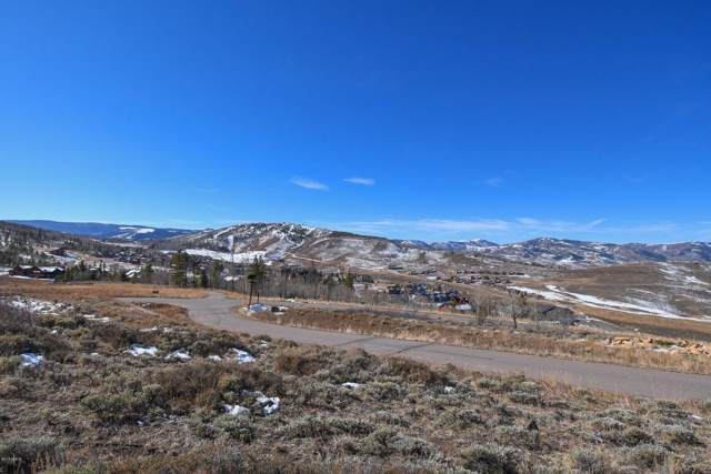 1365 Lone Eagle Drive, Granby, CO 80446 (MLS #19-1672) :: The Real Estate Company