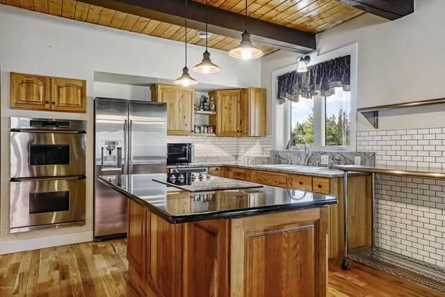 112 Gcr 4640, Grand Lake, CO 80447 (MLS #19-1674) :: The Real Estate Company