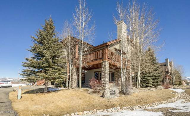 792 Ten Mile Drive, Granby, CO 80446 (MLS #19-1677) :: The Real Estate Company
