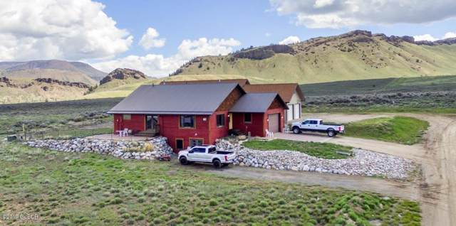 667 E Nevava Street, Hot Sulphur Springs, CO 80451 (MLS #19-1681) :: The Real Estate Company
