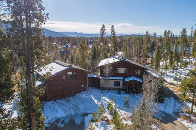 514 Gcr 49, Grand Lake, CO 80447 (MLS #19-1682) :: The Real Estate Company