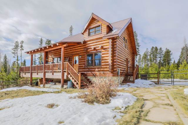 662 Gcr 49, Grand Lake, CO 80447 (MLS #19-1686) :: The Real Estate Company
