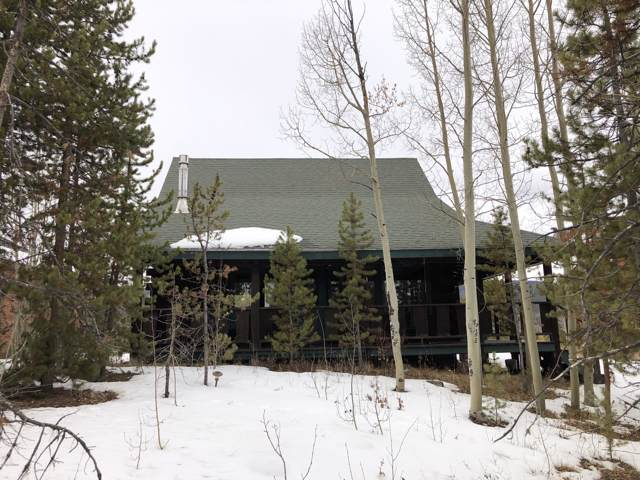 1217 Gcr 49, Grand Lake, CO 80447 (MLS #19-1707) :: The Real Estate Company