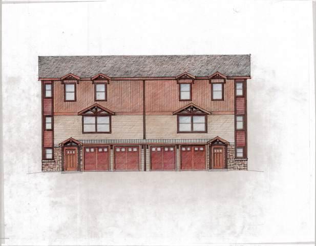 309 Vasquez Unit 2, Winter Park, CO 80482 (MLS #19-1741) :: The Real Estate Company