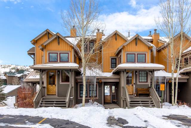 5202 N Star Trail, Granby, CO 80446 (MLS #19-1743) :: The Real Estate Company