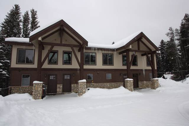 500 Vasquez #6, Winter Park, CO 80482 (MLS #19-1745) :: The Real Estate Company