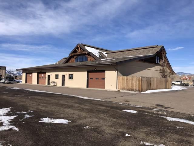 17 Ten Mile Drive, Granby, CO 80446 (MLS #19-1769) :: The Real Estate Company