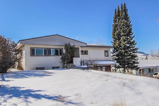 912 Range Avenue, Kremmling, CO 80459 (MLS #19-177) :: The Real Estate Company