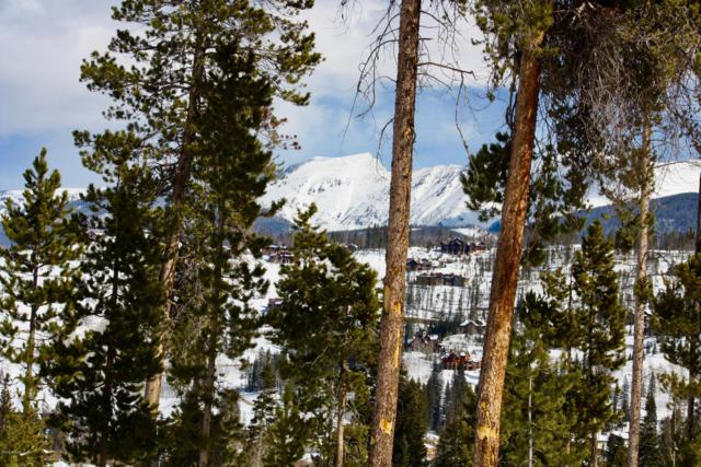 130 Leland Creek Circle, Winter Park, CO 80482 (MLS #19-182) :: The Real Estate Company