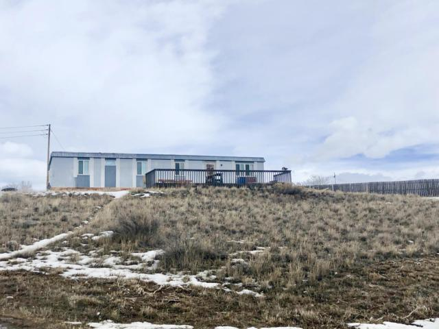 1019 Gore Avenue, Kremmling, CO 80459 (MLS #19-189) :: The Real Estate Company