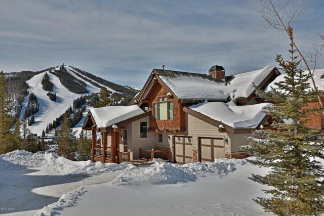 155 Dreamcatcher South 8A, Winter Park, CO 80482 (MLS #19-190) :: The Real Estate Company