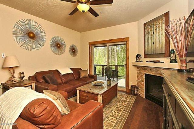94 Lookout Point, Fraser, CO 80442 (MLS #19-20) :: The Real Estate Company
