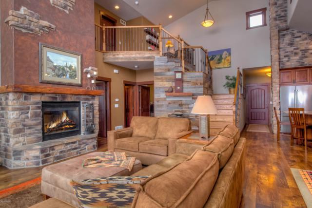 105 County Rd 8950, Granby, CO 80446 (MLS #19-216) :: The Real Estate Company