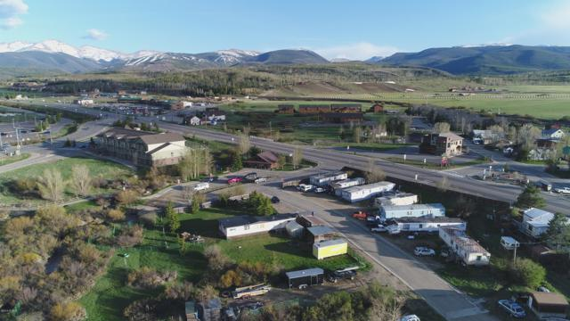 Zerex Street, Fraser, CO 80442 (MLS #19-220) :: The Real Estate Company