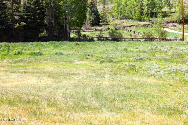 TBD Ridgeway, Hot Sulphur Springs, CO 80451 (MLS #19-228) :: The Real Estate Company
