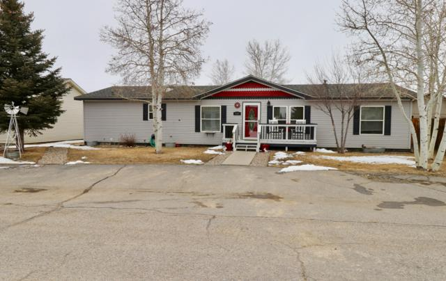 909 Eagle Avenue, Kremmling, CO 80459 (MLS #19-234) :: The Real Estate Company
