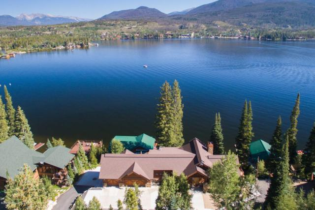 500-502 County Rd 697, Grand Lake, CO 80447 (MLS #19-235) :: The Real Estate Company