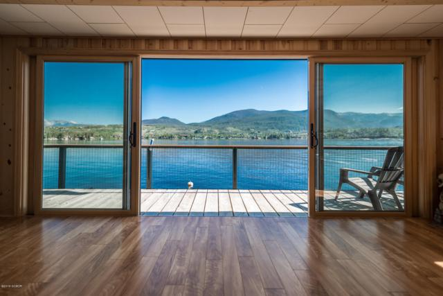 514 Gcr 697, Grand Lake, CO 80447 (MLS #19-236) :: The Real Estate Company