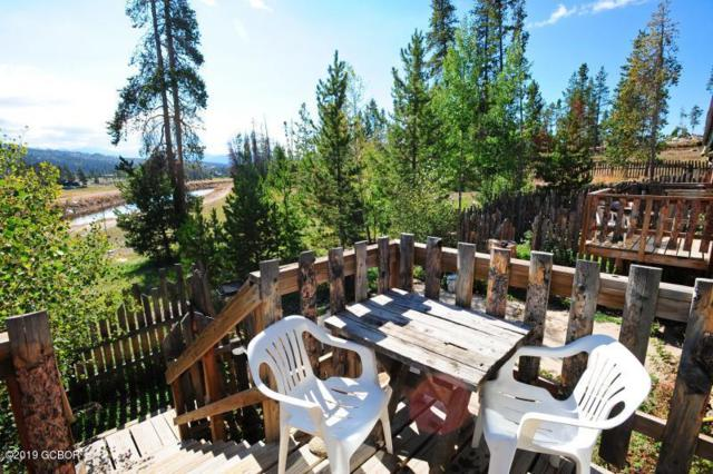 10480 Us Hwy 34, Grand Lake, CO 80447 (MLS #19-248) :: The Real Estate Company