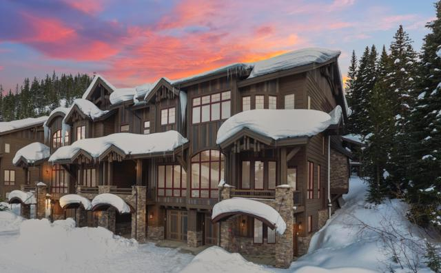 450 Iron Horse Way, Winter Park, CO 80482 (MLS #19-255) :: The Real Estate Company