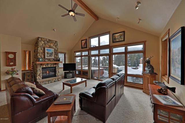 60 Trademark Drive, Winter Park, CO 80482 (MLS #19-258) :: The Real Estate Company
