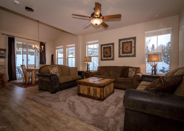 102 Range Vista, Granby, CO 80446 (MLS #19-262) :: The Real Estate Company
