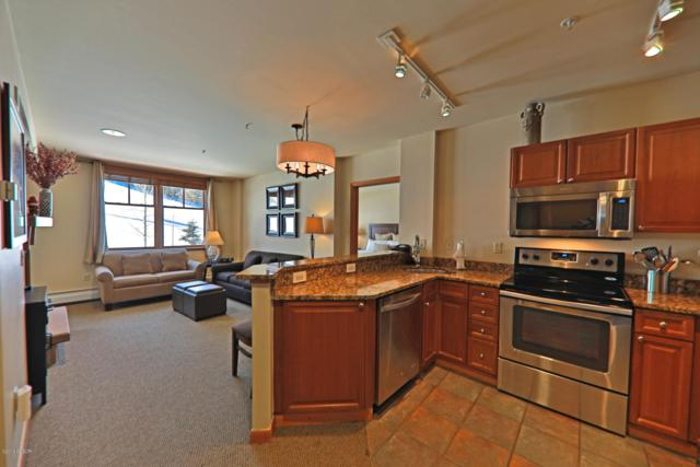 401 Nystrom, Winter Park, CO 80482 (MLS #19-272) :: The Real Estate Company