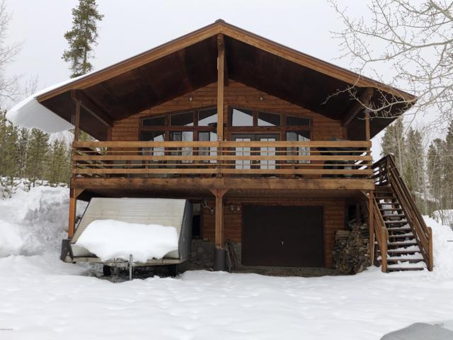 25 Gcr 4902, Grand Lake, CO 80447 (MLS #19-273) :: The Real Estate Company