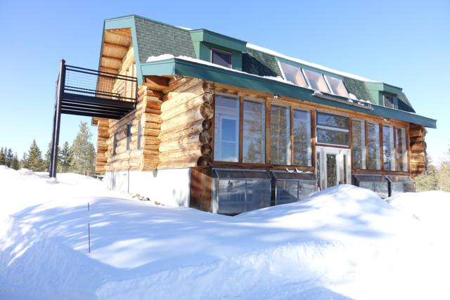 437 Gcr 517, Fraser, CO 80442 (MLS #19-275) :: The Real Estate Company