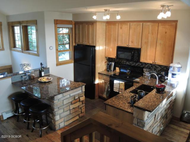 5303 Northstar 5-303, Granby, CO 80446 (MLS #19-276) :: The Real Estate Company