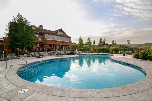 1590 Wildhorse Drive, Granby, CO 80446 (MLS #19-277) :: The Real Estate Company