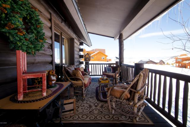83 County Rd 8940 Drive, Granby, CO 80446 (MLS #19-281) :: The Real Estate Company