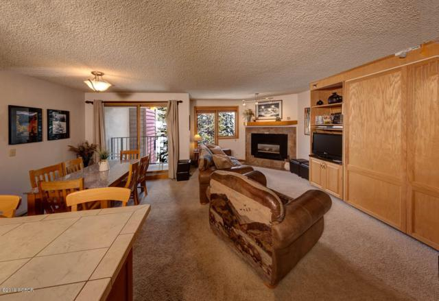 310 Iron Horse Way #5094, Winter Park, CO 80482 (MLS #19-286) :: The Real Estate Company