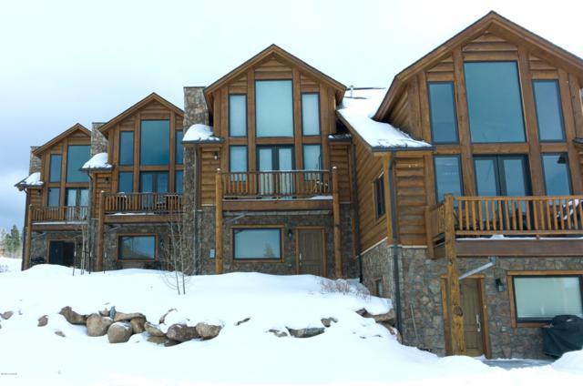 310 Gcr 8342 J5, Fraser, CO 80442 (MLS #19-29) :: The Real Estate Company