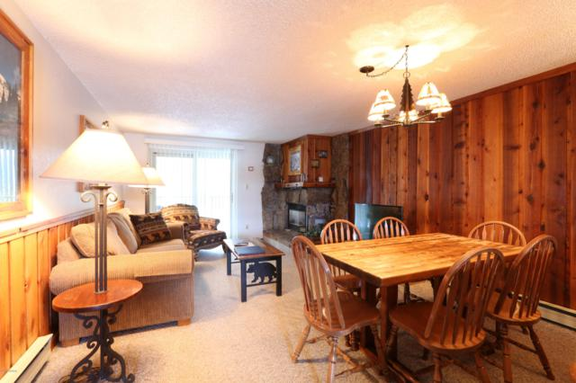 189 Gcr 702 #922, Winter Park, CO 80482 (MLS #19-365) :: The Real Estate Company