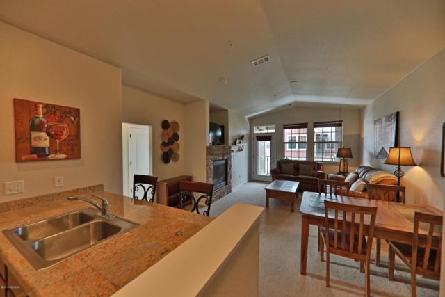 158 Village Road E302, Granby, CO 80446 (MLS #19-38) :: The Real Estate Company
