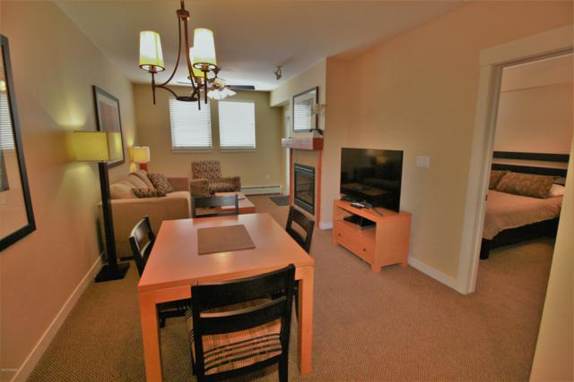 580 Winter Park Drive #4368, Winter Park, CO 80482 (MLS #19-414) :: The Real Estate Company