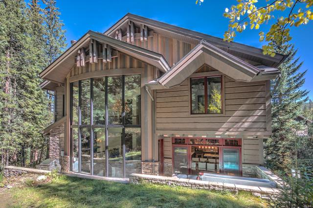 470 Iron Horse Way D-2, Winter Park, CO 80482 (MLS #19-42) :: The Real Estate Company