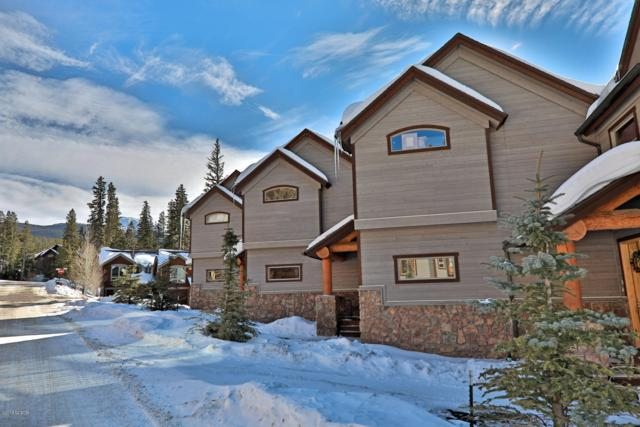 203 Antler Way, Winter Park, CO 80482 (MLS #19-43) :: The Real Estate Company