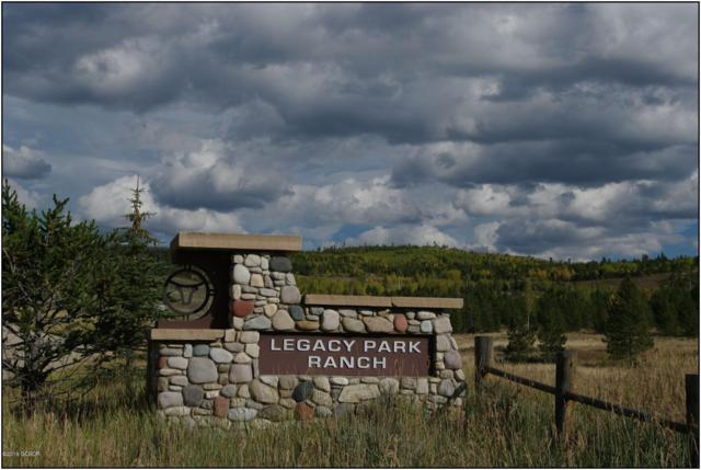 364 County Rd 6234B, Granby, CO 80446 (MLS #19-445) :: The Real Estate Company