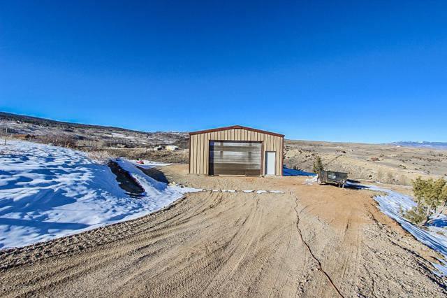 1202 County Rd 193, Kremmling, CO 80459 (MLS #19-46) :: The Real Estate Company