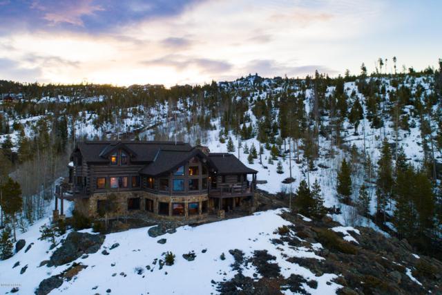 200 Gcr 6420/Hummingbird Lane, Grand Lake, CO 80447 (MLS #19-468) :: The Real Estate Company
