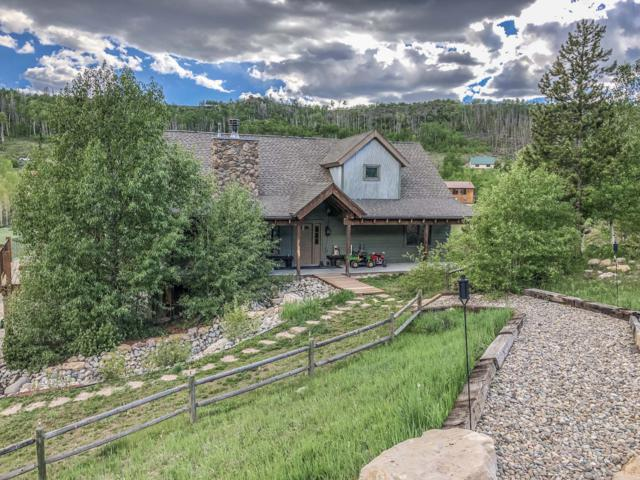 390 Monument Court, Kremmling, CO 80459 (MLS #19-472) :: The Real Estate Company