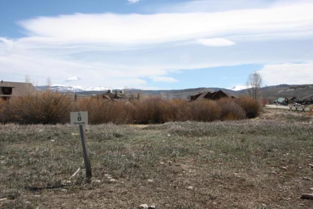 506 Pioneer Drive, Granby, CO 80446 (MLS #19-474) :: The Real Estate Company