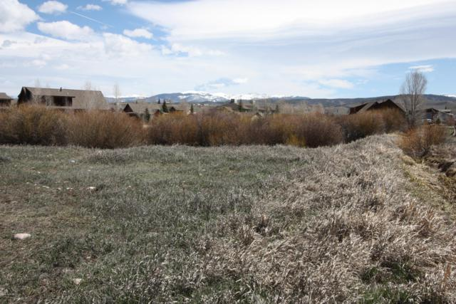 500 Pioneer Drive, Granby, CO 80446 (MLS #19-475) :: The Real Estate Company