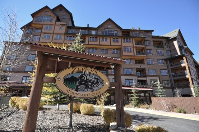 201 Zephyr Way #2502, Winter Park, CO 80482 (MLS #19-515) :: The Real Estate Company
