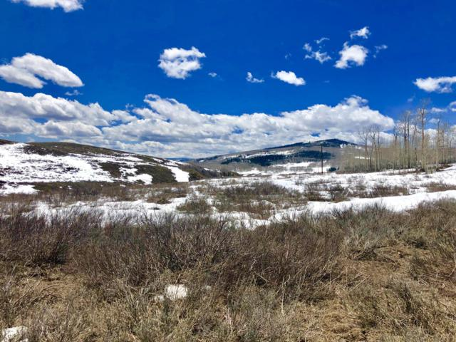 246 Gcr 281, Kremmling, CO 80459 (MLS #19-525) :: The Real Estate Company