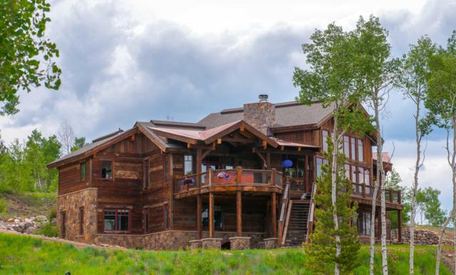 4414 Gcr 40, Granby, CO 80446 (MLS #19-526) :: The Real Estate Company