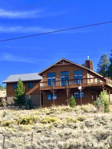 222 Gcr 856, Tabernash, CO 80478 (MLS #19-541) :: The Real Estate Company